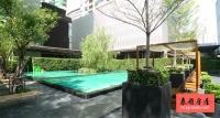 泰国曼谷火热投资楼盘: The Emporio Place