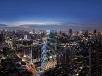 泰国曼谷通罗区高级公寓期房 The FINE Bangkok Thonglor-Ekkamai