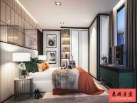 The Line Wongsawang曼谷BTS集团联手Sansiri打造东盟商贸住宅区
