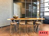 The Lofts Asoke 泰国曼谷复古工业风阁楼87平两房公寓