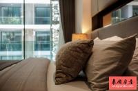 泰国清迈星光山景公寓