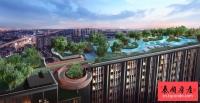 The Base Saphanmai泰国上思睿最新期房, 距BTS仅30米