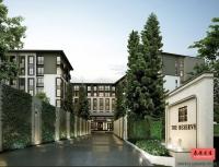 泰国曼谷Siam区唯一投资楼盘暹罗保留公寓 The Reserve Siam