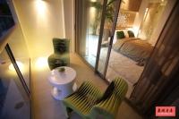 泰国芭提雅里维拉 The Riviera Wongamat 2房高层海景公寓