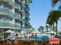 泰国芭提雅热带梦幻豪华公寓:Tropical Dream Pattaya