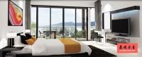 泰国普吉岛芭东海滩双子金沙海景公寓