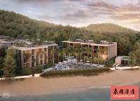 MontAzure 泰国普吉岛奢华海景公寓
