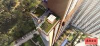 泰国芭提雅房地产:高层海景开间低价转售 Unixx