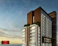 泰国芭提雅海湾景观UNIXX 53平米2房公寓