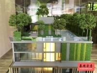 曼谷通罗楼盘:Urbitia Thonglor距BTS站仅230米的闹市花园