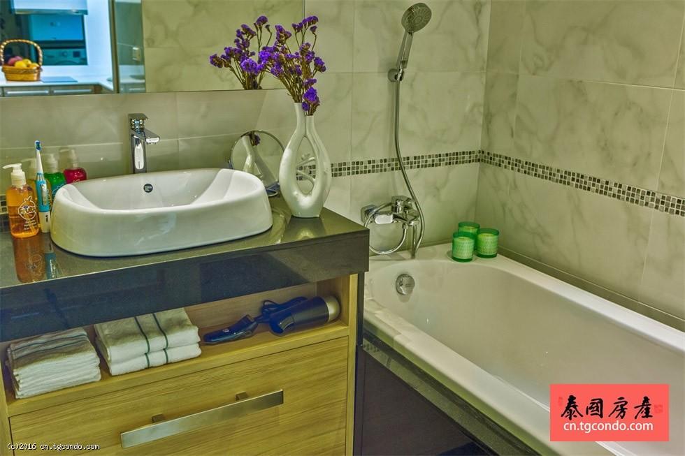 泰国普吉岛VIP卡塔公寓,年8%固定收益!
