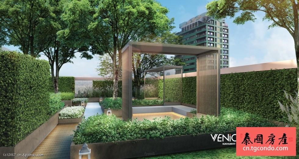 泰国曼谷素坤逸Asok最新现房Venio Sukhumvit 10