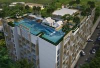 芭提雅水上花园Water Park海景公寓出售