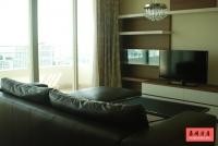 泰国曼谷豪宅:湄南河景滨河水印 Watermark Chaophraya