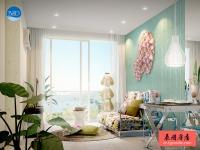 泰国芭提雅加勒比公寓 Grande Caribbean