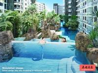 芭提雅亚马逊热带风情公寓 Amazon Residence