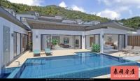 泰国苏梅岛别墅