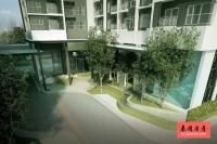 泰国曼谷2房公寓自住投资型 Aspire Rama 9