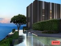 泰国芭提雅滨海之家公寓 Baan Plai Haad