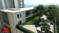 泰国芭提雅房地产:滨海公寓 Baan Plai Haad
