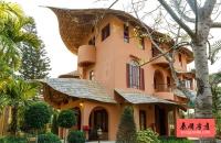 清迈自然之家Baan ploen别墅