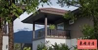 泰国清迈4房别墅:布拉西里独栋山景别墅