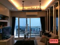 泰国芭提雅房地产:Centric Sea中心海公寓2房