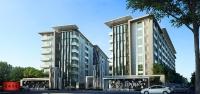 芭堤雅入门房产投资:City Center Residence