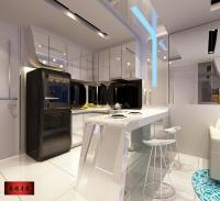 泰国芭提雅出租投资:城市中心公寓 City Center Residence