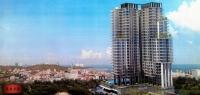 泰国芭堤雅热销商住两用:城市花园大厦 City Garden Tower