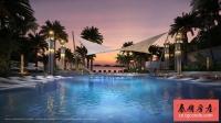 Copacabana 泰国芭提雅科帕卡瓦纳海岸度假公寓