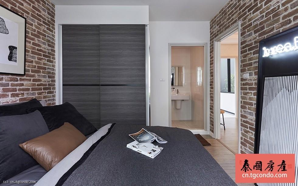 Dcondo Ping 泰国清迈休闲度假公寓