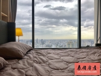 泰国曼谷豪宅公寓出租The Esse Asoke