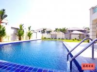 泰国芭提雅绿色田园别墅Green Field Villas