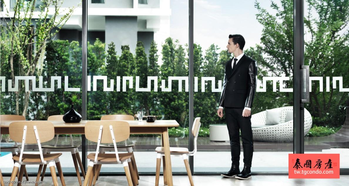 泰国曼谷房地产:经济投资型 Ideo Mobi Rama 9