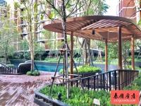 上思睿Mori Haus,曼谷首个日本人住宅社区T77最新楼盘