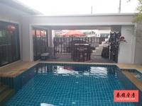 泰国普吉岛房地产:Nina查隆海滩别墅转让