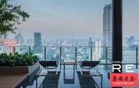 Noble Revo Silom泰国曼谷沙吞高层特价公寓现房