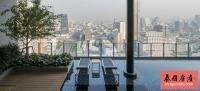 Noble Revo Silom 泰国曼谷是隆区公寓出租