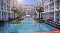 泰国芭提雅房地产:中天期房房产投资首选 Orient Resort