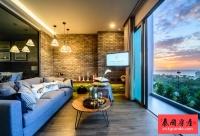 泰国普吉岛卡伦海滩期房Phuket Encore