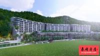 泰国普吉岛卡伦海滩期房(项目已暂停)