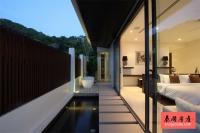 泰国普吉岛房产:极致奢华海景别墅,售价2亿泰铢!