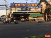 泰国罗勇府汽车修理工厂及土地出售