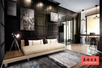 """曼谷""""超级塔""""旁最新完工高层公寓Rhythm Asoke"""
