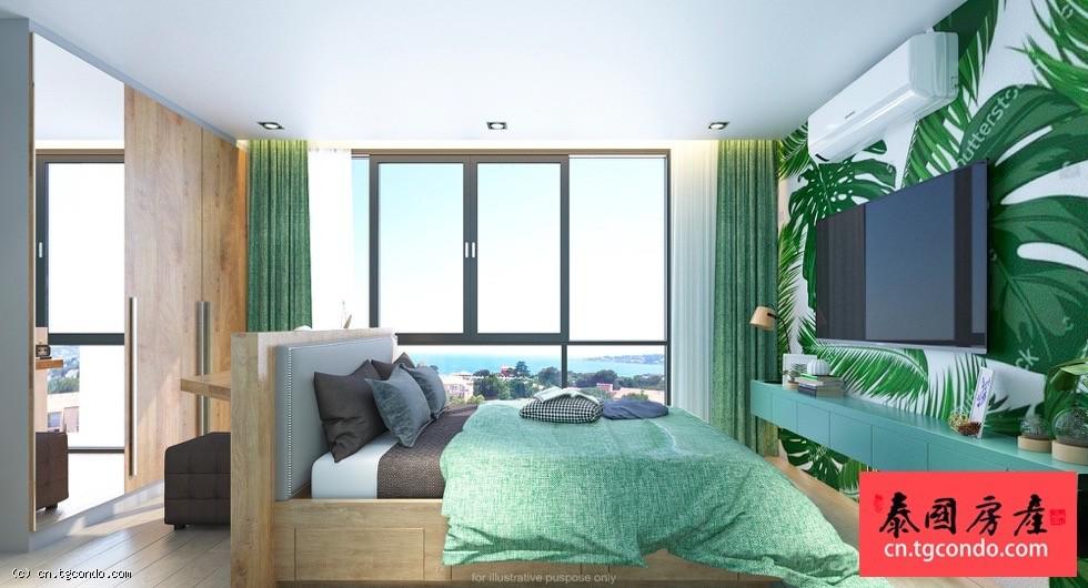 泰国普吉岛最新高性比期房楼盘