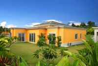 芭提雅顶级海景别墅暹罗帝景Siam Royal View