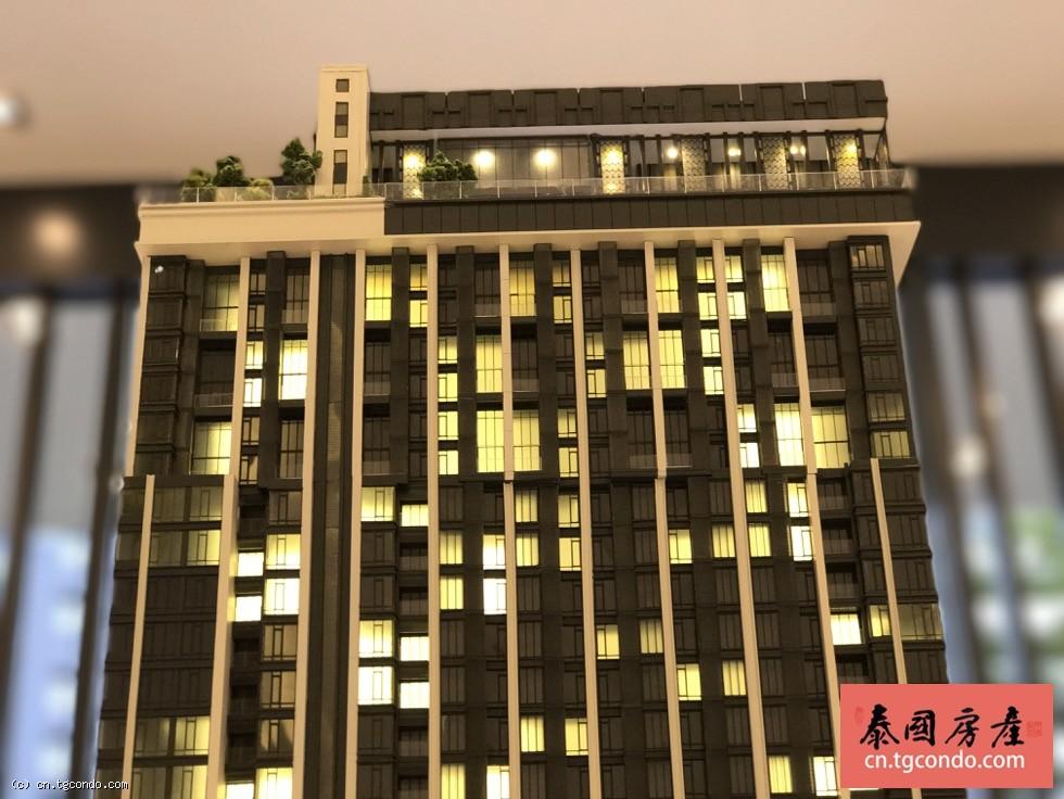 The Address Siam 泰国曼谷暹罗商圈高端期房