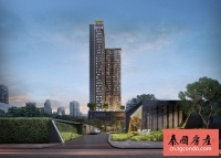 泰国曼谷上思睿期盘 The Base Phetchaburi-Thonglor
