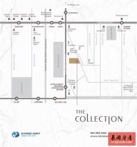 The Collection 16 曼谷素坤逸16巷湖畔期房